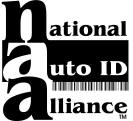 National Auto ID Alliance Logo